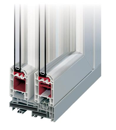 Schreiner und fensterbau andreas maurer for Einfache kunststofffenster